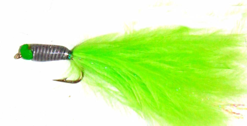 Stalking Bug  /Green head  SB5