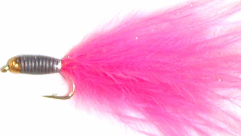 Stalking Bug Pink   SB 6