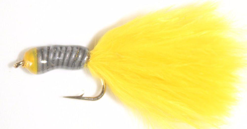 Stalking Bug  Sunburst Yellow  SB 11