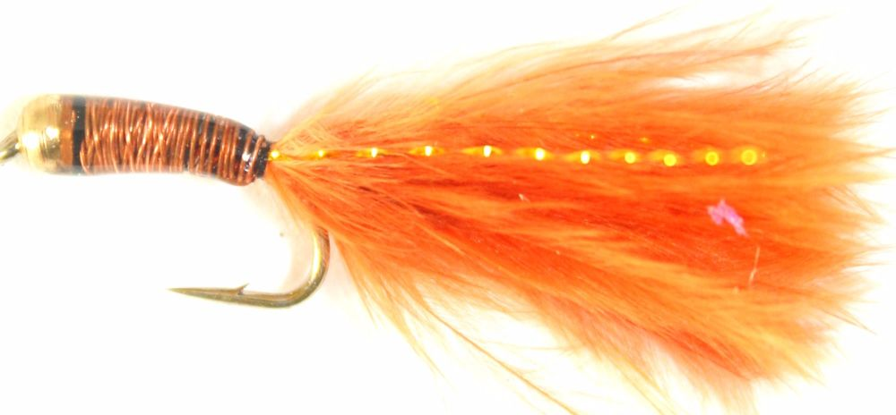 Stalking bug / Copper and Brown  SB 12