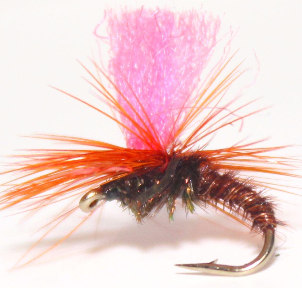 Klinkhammer -   Pheasant tail natural /CP 4