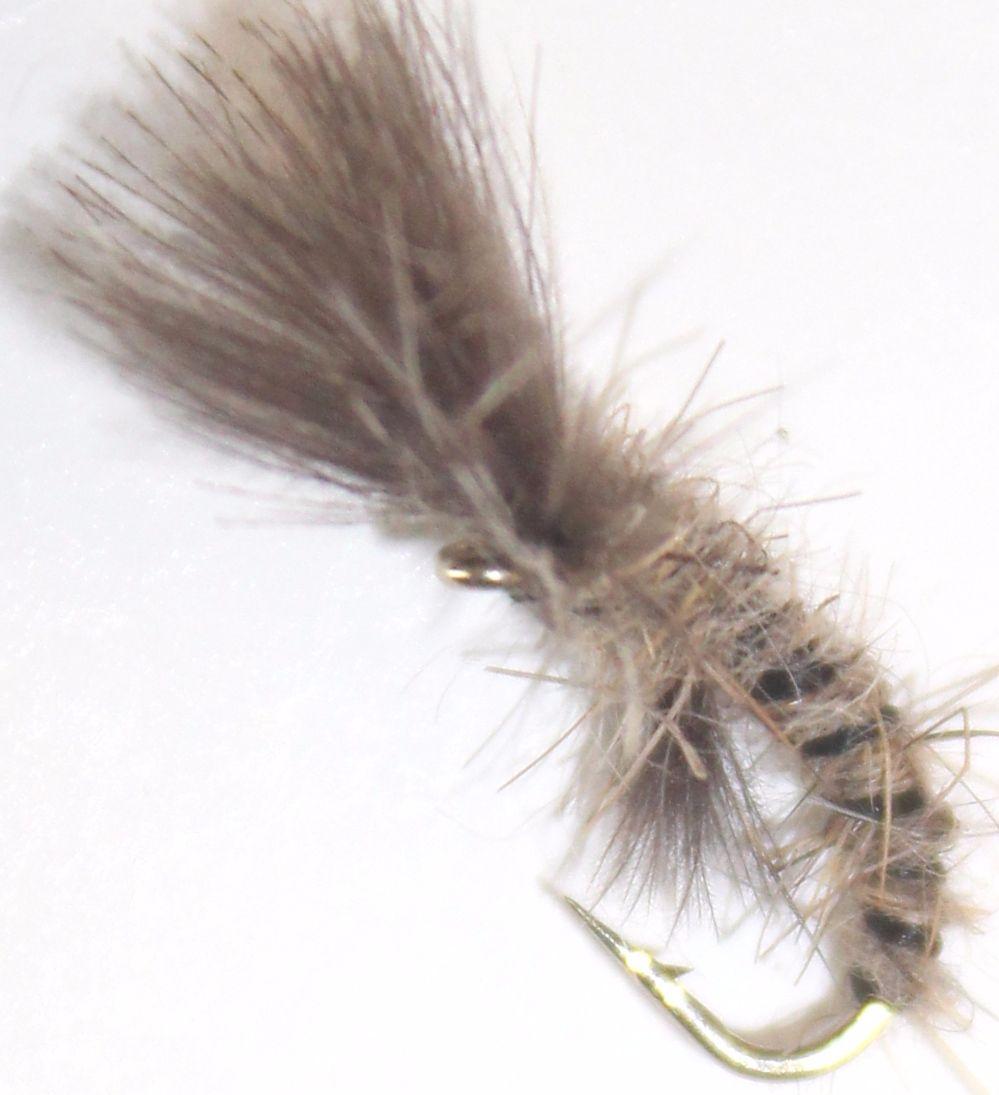 Buzzer / cdc shuttlecock /Natural hare's ear /cdc 6