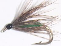Partridge and Green [SP5]