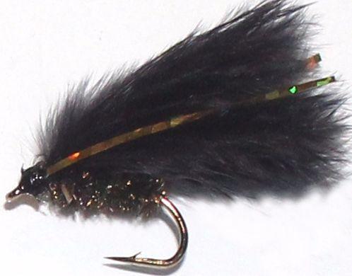 Cormorant Black and Gold [cor 19]