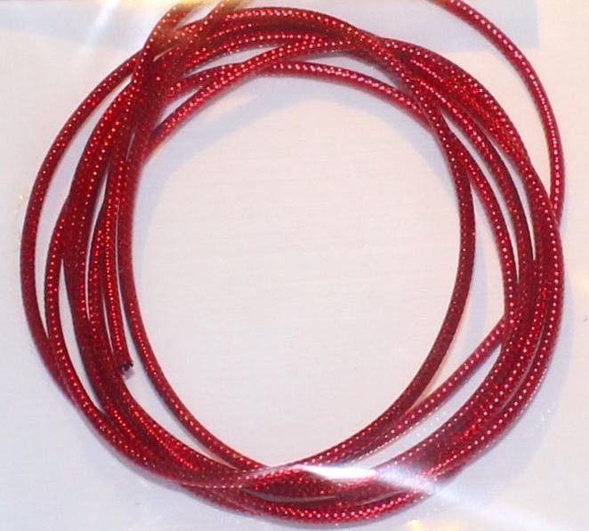 Mylar braid