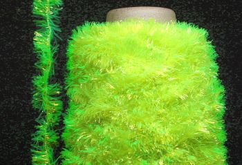 T15 JELLY FRITZ Chartreuse  x 2 mtr