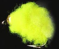 FL YELLOW Eggstasy  egg  - Weighted / E75