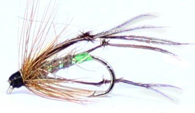 Hopper -Hares ear  green tag   [HOP 45]