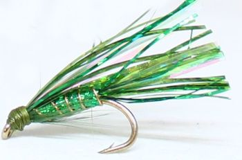 Green Sparkler  [SP4]