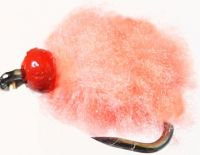 Eggstasy  egg ,Pink salmon  - hot headRed/ E134
