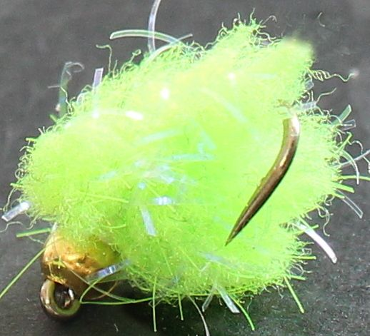 Eggstasy  egg ,Electric UV   chartreuse E143