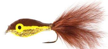 Epoxy minow Brown trout  [em 4]
