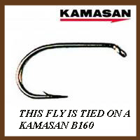 KAMASAN B160