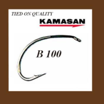 KAMASAN B100