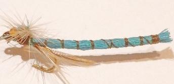 Damsel - Dry-Blue /DR 32