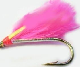 Cormorant - pink - pearl - yellow /cor 8