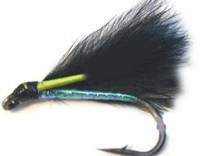 cormorant - Black -Pearl - Yellow /cor 18