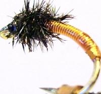Brassie-Copper-Peacock #16[BR5]