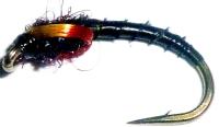 Buzzer - Biot - Black  [BL3] # 12
