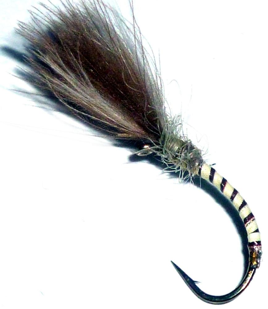 Buzzer / cdc shuttlecock /Cream  # 12 /cdc 3