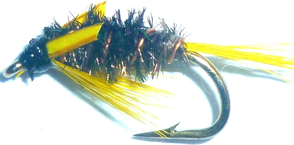 Olive holographic Diawl bach #12/ D32
