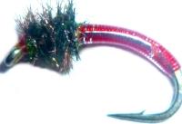 Brassie-red  #12 [BR1]