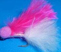 Booby-Candyfloss  cerise pink # 12/ BB 24