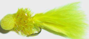 Booby- Yellow # 12/ BB31
