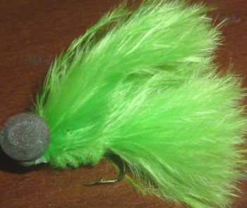 Booby - Pea Green# 12/ BB25