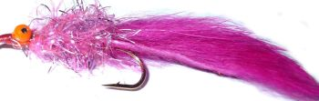 zonker - variant- Dusky Pink /Hot head orange /Z2