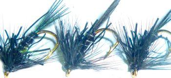 Cruncher - Black straggle  [CR8]