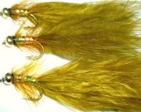 Dancer - Golden olive  [DAN 3]