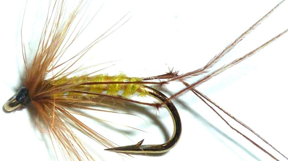 Hopper ,yellow    [HOP18]
