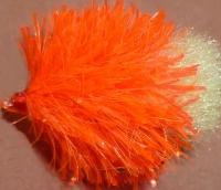 Blob,Orange and Cream /BL39