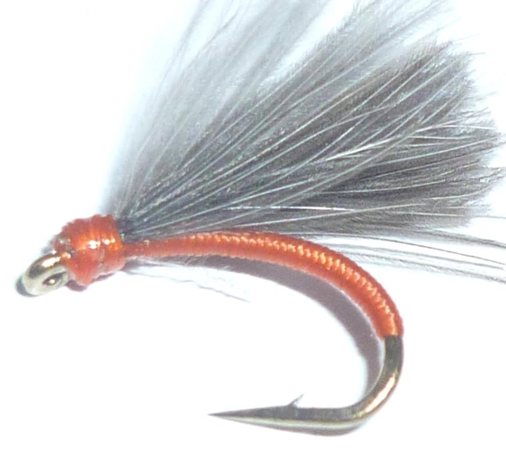 F  FLY Orange,#16 [DR 42]