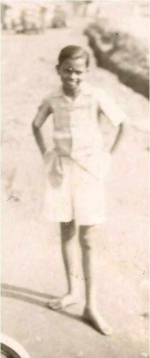 Pratap Child