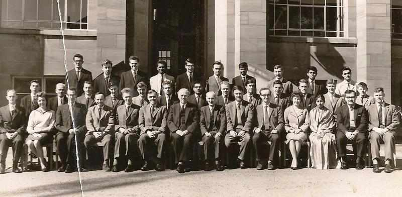 Department Photo