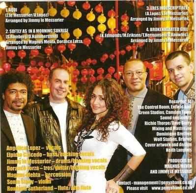 Magnus CD1