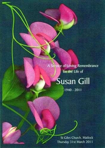 Sue Gill
