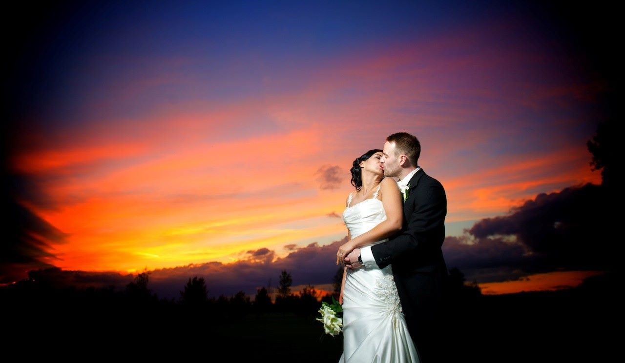 Wedding Silverstone Golf Club & Hotel