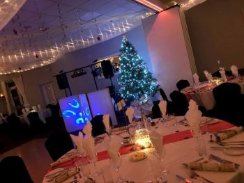 google christmas party 2019