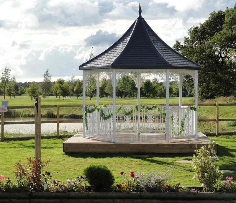 gazebo summer 2010 aug