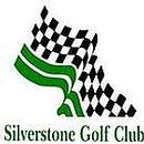 Silverstone Golf Club Logo
