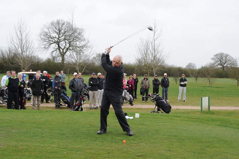 Captains Drive In 2012