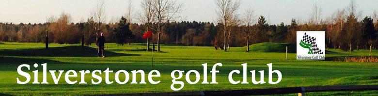 silverstonegolfclub.co.uk, site logo.