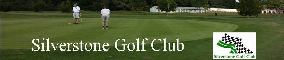 silverstonegolfclub.co.uk, site logo.