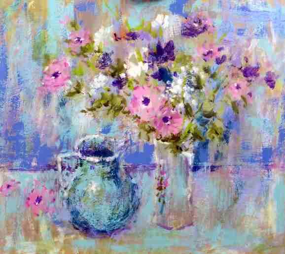 p1000111 Still Life - Flowers