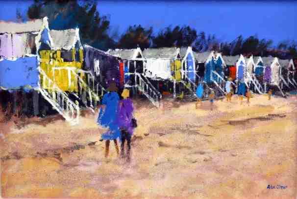 p1010017-002. Wells Beach Huts
