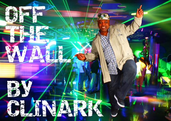 clinark off the wall cover art 2500px