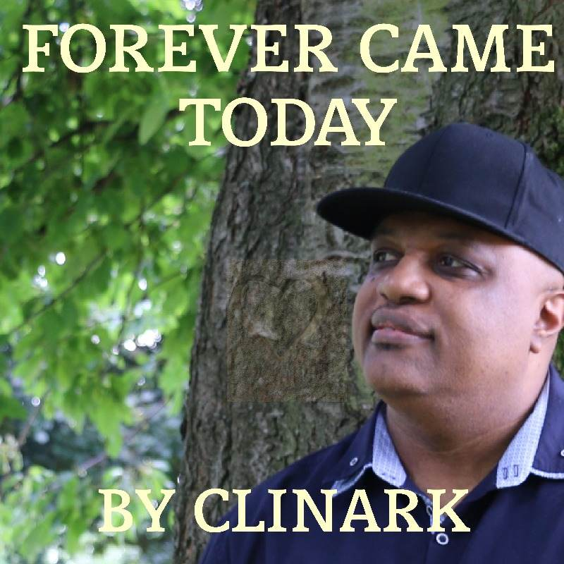 clinark forever came today cover 1600x1600 f